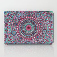 Mesmerizing Mandala iPad Case