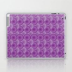 Circular Wave Laptop & iPad Skin