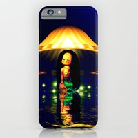 Close Your Eyes And Crea… iPhone 6 Slim Case