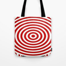 Internal Feelings Tote Bag