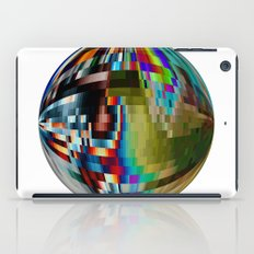 Pixelation  iPad Case