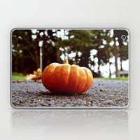 South Park pumpkin Laptop & iPad Skin