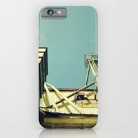 iPhone & iPod Case featuring coop by erinreidphoto