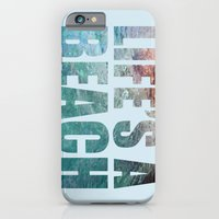 LIFE'S A BEACH iPhone 6 Slim Case