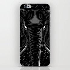 Elefo 2 iPhone & iPod Skin