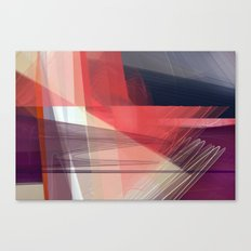 Abstract 391 Canvas Print