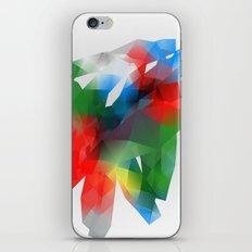 Reform 01. iPhone & iPod Skin