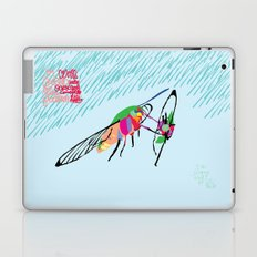 Bringing what I got [MOTH] [COLORS] [RAIN] [GIVEN] [GIVE] Laptop & iPad Skin