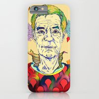 Timothy Leary iPhone 6 Slim Case