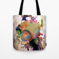Thelem Tote Bag