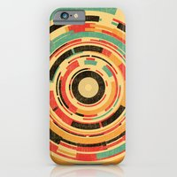 iPhone & iPod Case featuring Space Odyssey by Budi Kwan