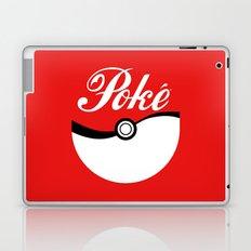 Poké Laptop & iPad Skin