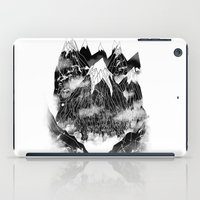 Valley Of The Mountain G… iPad Case
