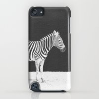 iPod Touch Cases featuring CAMOUFLAGE by DANIEL COULMANN
