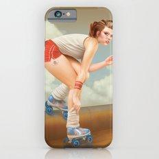 Pinup Slim Case iPhone 6s