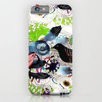 iPhone & iPod Case featuring you&me II by Randi Antonsen