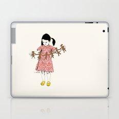 LoveGarlandLove Laptop & iPad Skin