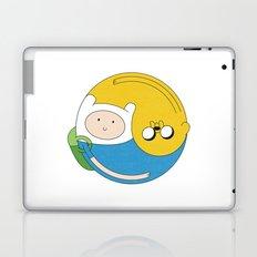 Adventurer Balance Laptop & iPad Skin