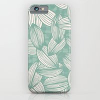leavesfall iPhone 6 Slim Case