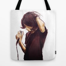alex turner [7] [humbug] Tote Bag