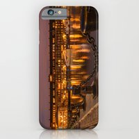 Boston, North End  iPhone 6 Slim Case