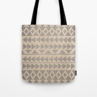 Earthtone2 Tote Bag