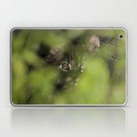through the jungle Laptop & iPad Skin
