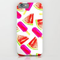 Summer Fun iPhone 6 Slim Case