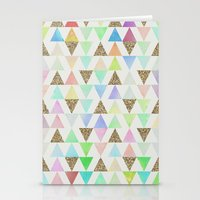 Girly Things Stationery Cards