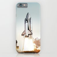 Rocket Launch iPhone 6 Slim Case