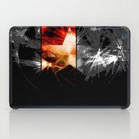Captain America: Cap's Shield iPad Case