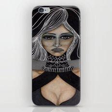 Sorceress iPhone & iPod Skin