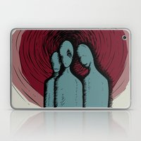 Three Laptop & iPad Skin