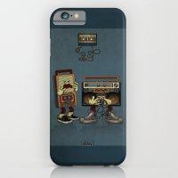 Oh God No!! iPhone 6 Slim Case