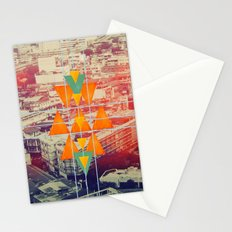 try angles Stationery Cards