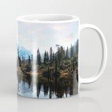 Mt Shuksan Mug