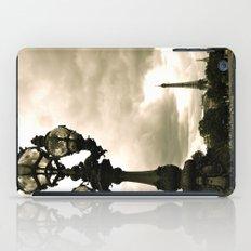 A Night In Paris iPad Case