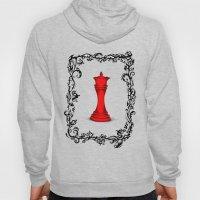 Red Queen Hoody