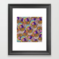 Such A Perfect Day Framed Art Print