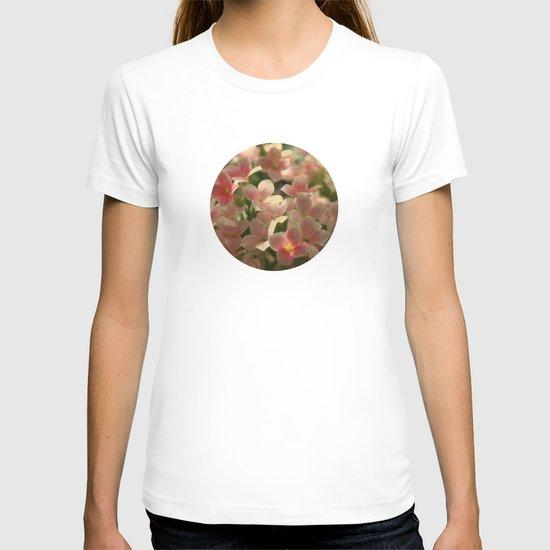 Cute Flowers T-shirt