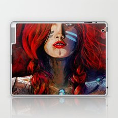 NEIRED (TWO) Laptop & iPad Skin