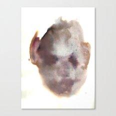 Stalker nº4 Canvas Print