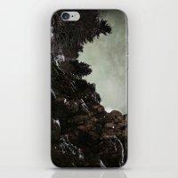 Felsen iPhone & iPod Skin