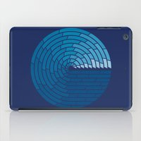 Almighty Ocean iPad Case