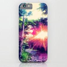 Junglism 4 iPhone 6s Slim Case