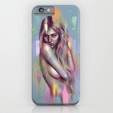 Farba Slim Case iPhone 6s