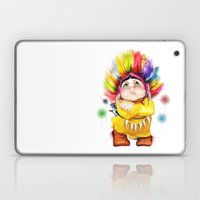 Indian  Laptop & iPad Skin