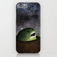 Asomandose Al Espacio iPhone 6 Slim Case