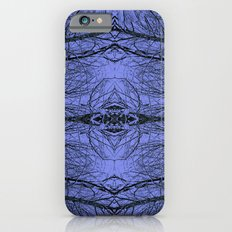 Witchy Forest Slim Case iPhone 6s