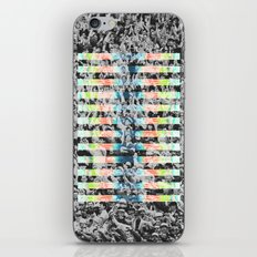 STATIGRAPH iPhone & iPod Skin